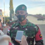 Sinergitas TNI Polri di Belu Siap Amankan Perayaan Idul Fitri Tahun 2021