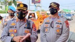 Selama 4 Hari, Polda Banten Putarbalikan 2.204 kendaraan Pemudik