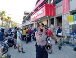 Operasi Ketupat Berakhir, Polres Sumbawa Lanjutkan Dengan KRYD selama Sepekan