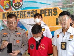 Tim Cyber Polda NTB Tangkap Pelaku Tindak Pidana Ujar Kebencian.