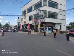 Polres Sumbawa Ajak Masyarakat Dan Pengguna Jalan Ikut