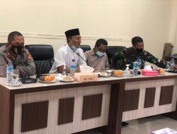Tingkatkan Kualitas Tim  Tracer di Lombok Barat  Gunakan Data Valid