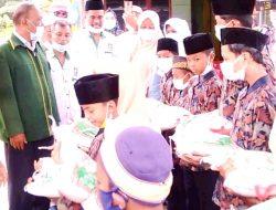 Terbitnya Pepres 82/2021 Ketua PKB Batu Bara Ucapkan Terima Kasih Kepada Presiden RI Dan Ketua Umum PKB